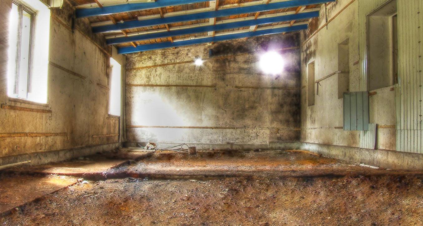 Isolation logement : Sous-sol